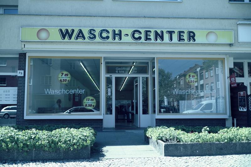 Wasche waschen berlin spandau